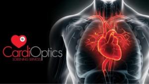 CardiOptics Screening @ Bankers Life