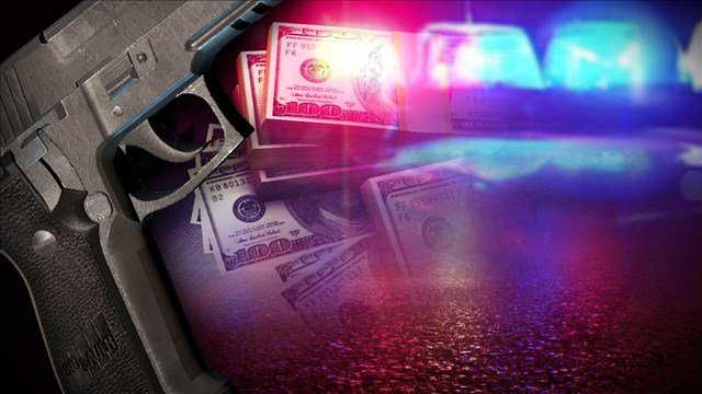 Gun-crime - WBBJ TV