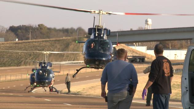 THP identifies man killed, 3 injured in Highway 412 crash - WBBJ TV