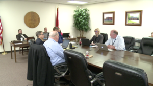 Madison Co. Budget Committee meets with local departments to plan for next fiscal year