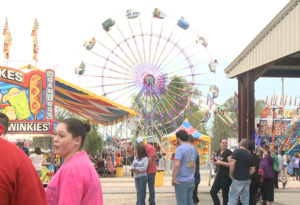 65th annual worlds biggest fish fry kicks off in paris wbbj tv a premier event for the city of paris kicked off its 65th year the worlds biggest fish fry is being held at the henry county fairgrounds publicscrutiny Choice Image