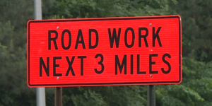 TDOT construction continues through weekend - WBBJ TV