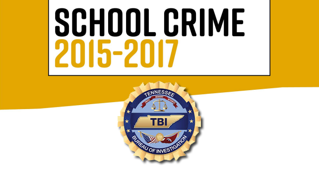 TBI releases school crime report - WBBJ TV