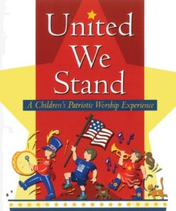 United We Stand Musical @ Ralston Baptist Church