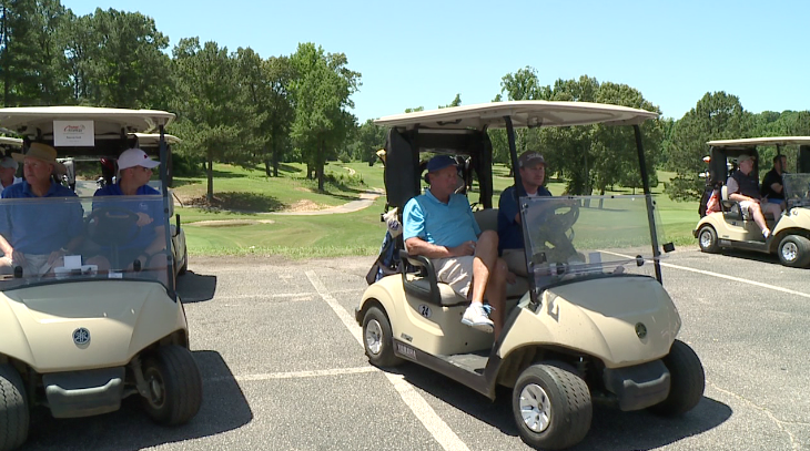 Crime-Stoppers-golf-tournament - WBBJ TV
