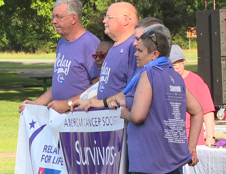 Relay For Life Honors Cancer Survivors And Lost Loved Ones