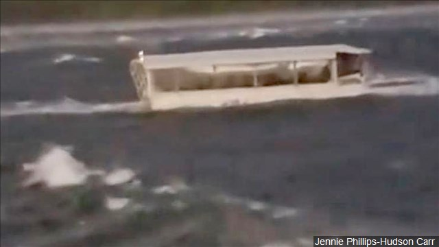 17 dead after duck boat capsizes in Missouri