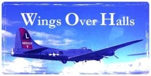 Wings Over Halls Airshow @ DYAAB Memorial Veterans' Museum