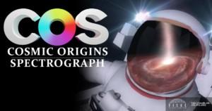 """Cosmic Origins Spectrograph"" @ UofM Lambuth"