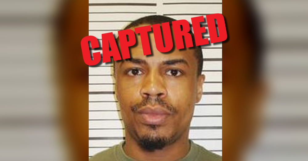 BREAKING: TBI Top 10 Most Wanted suspect captured in Lexington - WBBJ TV
