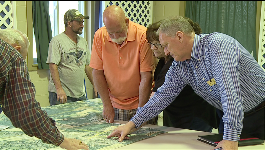 TDOT holds public meeting about proposed southern extension