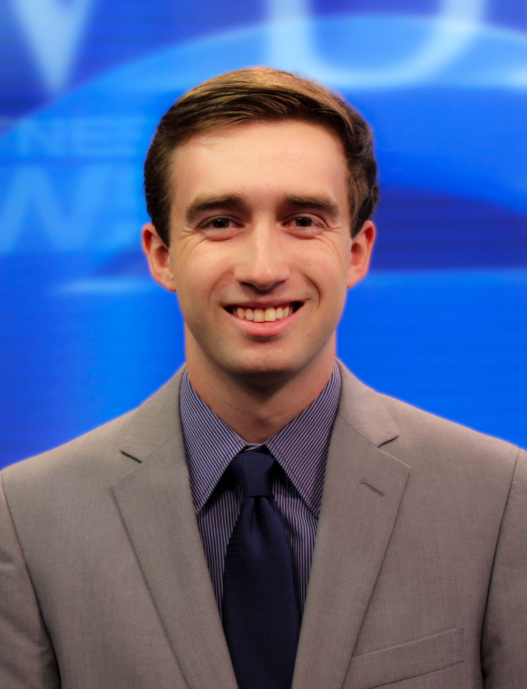 Alex Northcut - WBBJ TV