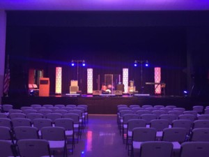 39th West Tennessee Quartet Convention @ Carroll County Civic Center | Huntingdon | Tennessee | United States