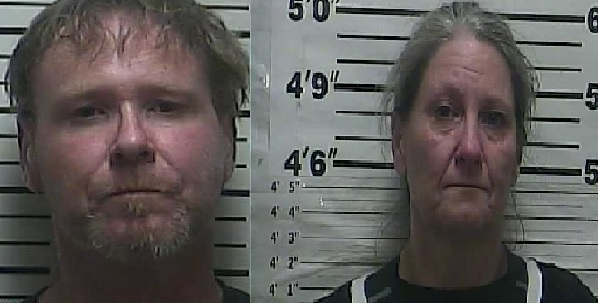 2 charged after Greenfield drug raid - WBBJ TV