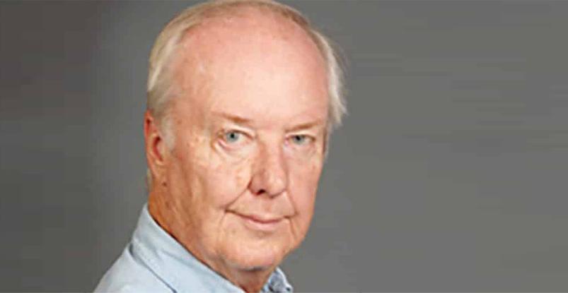 Family, friends remember broadcast legend Bill Way - WBBJ TV