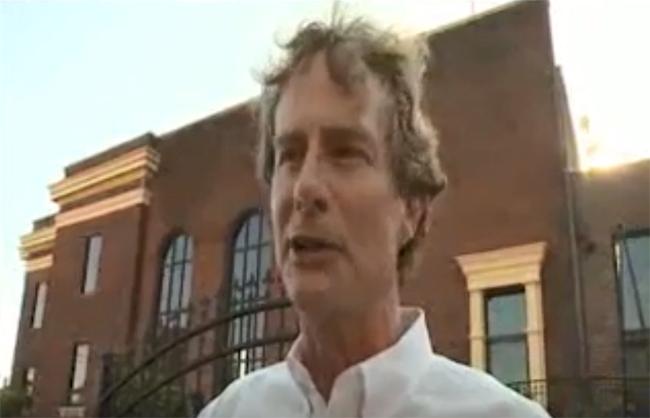 Prominent Jackson businessman, Aeneas founder dies - WBBJ TV