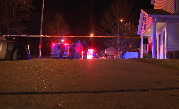 Jackson police investigate first shooting of 2019 - WBBJ TV