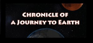 """Public Show: """"Chronicle of a Journey to Earth"""" @ University of Memphis Lambuth MD Anderson Planetarium"""