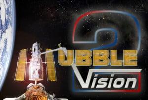 """Public Show: """"Hubble Vision"""" @ University of Memphis Lambuth MD Anderson Planetarium"""
