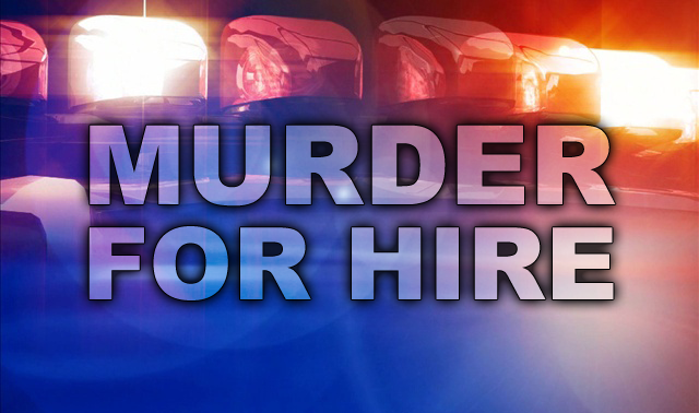 Humboldt man charged in murder-for-hire plot - WBBJ TV