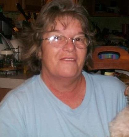 Betty Ricketts - WBBJ TV