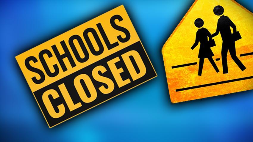 List of weather-related school closures - WBBJ TV