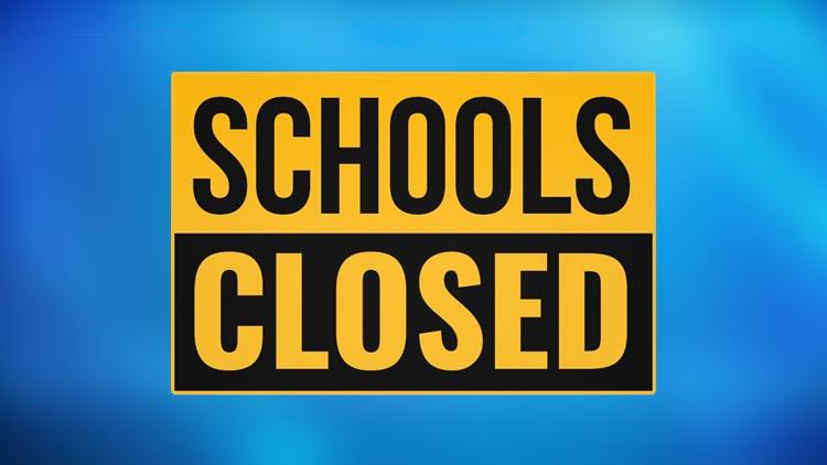 School closings through April due to coronavirus - WBBJ TV