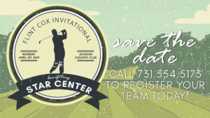 Flint Cox Invitational benefiting STAR Center @ Jackson Country Club