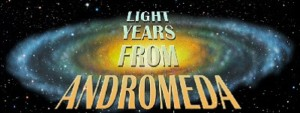 """Public Show: """"Light Years from Andromeda"""" @ University of Memphis, Lambuth MD Anderson Planetarium"""