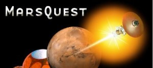 "Public Show: ""MarsQuest"" @ University of Memphis Lambuth MD Anderson Planetarium"
