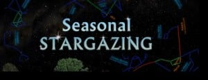 "Kids' After School Special Planetarium Show: ""Seasonal Stargazing"" @ University of Memphis Lambuth MD Anderson Planetarium"