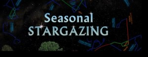 "Kids' Saturday Morning Planetarium Show: ""Seasonal Stargazing"" @ University of Memphis Lambuth MD Anderson Planetarium"