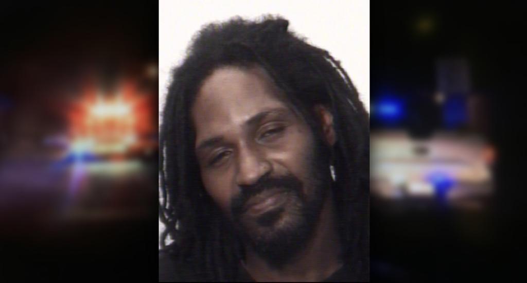 BREAKING: Man accused of killing his mother in east Jackson