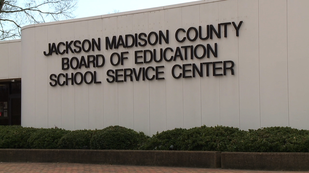 In Education Follow Money >> School Voucher Bill Advances In House Of Representatives Wbbj Tv