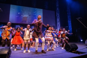 Watoto Children's Choir @ Northbrook Church