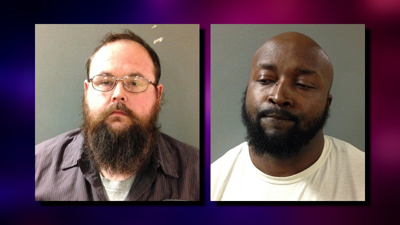 Men charged with solicitation of minor appear in court - WBBJ TV