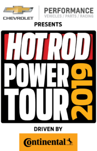Hot Rod Power Tour 2019 @ Bristol Motor Speedway