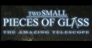 "Kids' After School Special Show: ""Two Small Pieces of Glass"" @ University of Memphis Lambuth MD Anderson Planetarium"