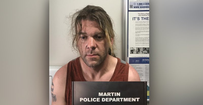 Suspect in Martin Slide-N-Ride burglary arrested - WBBJ TV