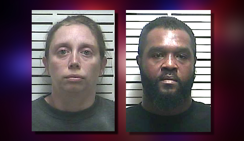 2 charged after Tuesday drug raid in Weakley County - WBBJ TV