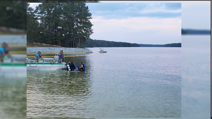 Lexington police identify man who drowned at Beech Lake - WBBJ TV