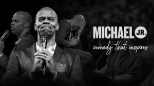 Michael Jr IN THE MOMENT Comedy Tour @ Love & Truth Church