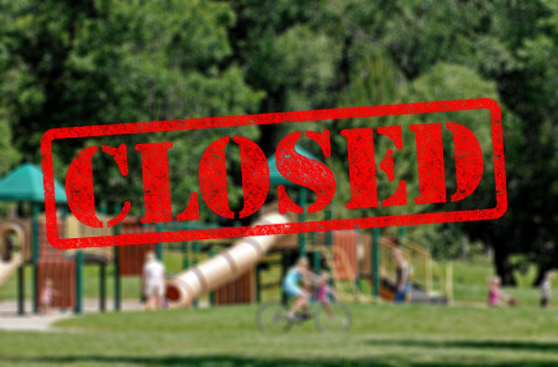 Mayor Conger orders all parks to close in City of Jackson - WBBJ TV