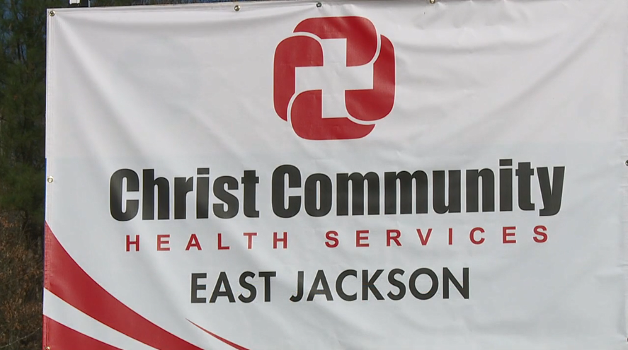 Christ Community East Jackson