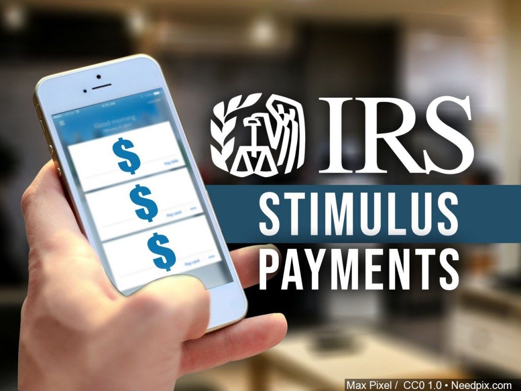 Irs Stimulus Payments