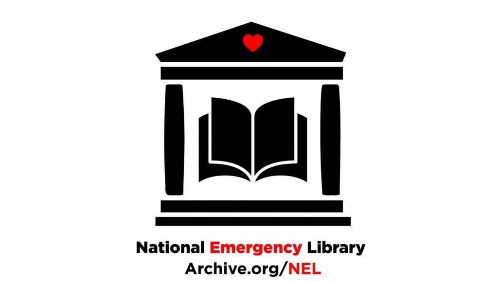 National Emergency Library Pic 1