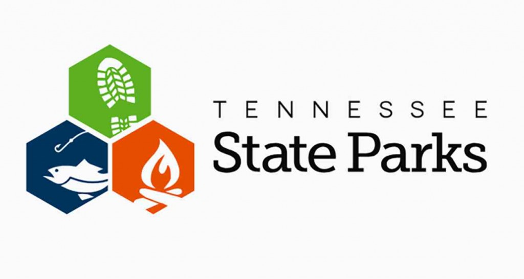 Tennessee State Parks Logo 2020