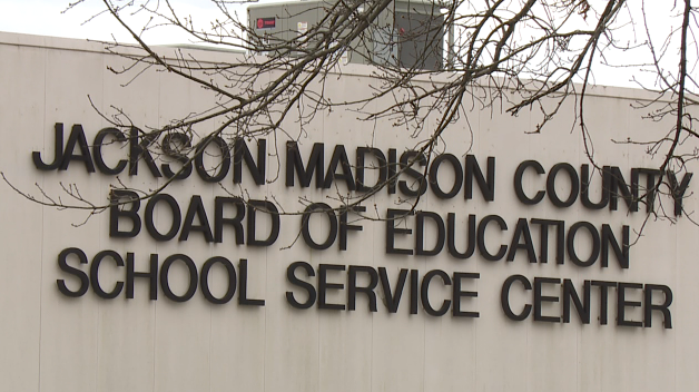 Jackson Madison County Board Of Education