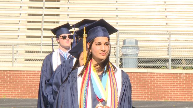 Usj Graduation