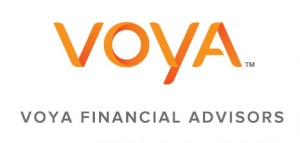 Voya Logo Color